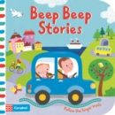Image for Beep beep stories  : follow the finger trails