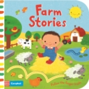 Image for Farm stories  : follow the finger trails