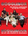 Image for Gogglebook  : the wit & wisdom of Gogglebox