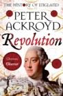 Image for The history of EnglandVolume IV,: Revolution