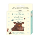 Image for Gruffalo, what can you hear?