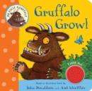 Image for Gruffalo growl