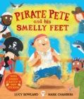 Image for Pirate Pete and his smelly feet