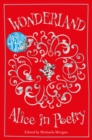 Image for Wonderland  : Alice in poetry