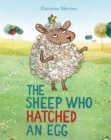 Image for The sheep who hatched an egg