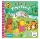 Image for Magic sounds