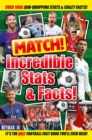 Image for Match! incredible stats & facts!