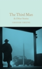 Image for The third man and other stories