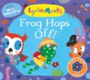 Image for Frog hops off!