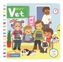 Image for Busy vet
