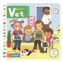 Image for Busy vet