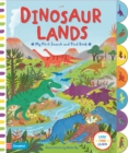 Image for Dinosaur lands  : my first search and find book