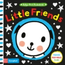Image for Little friends