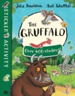 Image for The Gruffalo Sticker Book