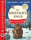 Image for The Gruffalo's Child Sticker Book