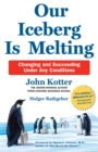 Image for Our iceberg is melting  : changing and succeeding under any conditions