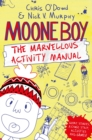 Image for Moone boy and the marvellous activity manual