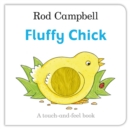 Image for Fluffy chick  : a touch-and-feel book