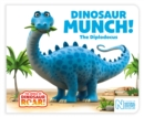 Image for Dinosaur Munch! The diplodocus