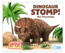 Image for Dinosaur Stomp! The triceratops