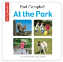 Image for At the park  : a point-and-say book