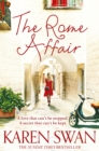 Image for The Rome affair