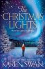 Image for The Christmas lights