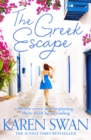 Image for The Greek escape