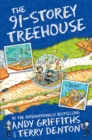 Image for The 91-storey treehouse