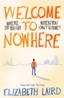 Image for Welcome to nowhere