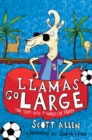 Image for Llamas go large