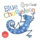 Image for Blue chameleon