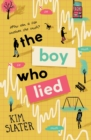 Image for The Boy Who Lied