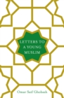 Image for Letters to a young Muslim