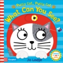 Image for Pussy cat, pussy cat, what can you see?