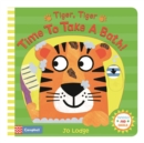 Image for Tiger, tiger, time to take a bath!
