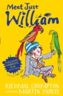 Image for William's wonderful plan & other stories