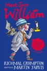 Image for William's haunted house & other stories
