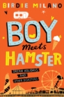 Image for Boy meets hamster