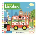 Image for Busy London