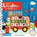 Image for Busy London at Christmas