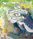 Image for The misadventures of Frederick
