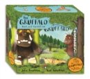 Image for The Gruffalo : Book and Toy Gift Set