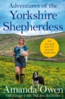 Image for Adventures of the Yorkshire shepherdess