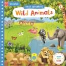 Image for Wild animals