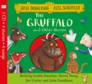 Image for The gruffalo and other stories