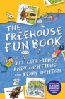 Image for The treehouse fun book