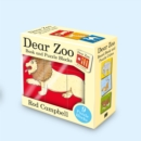 Image for Dear Zoo Book and Puzzle Blocks