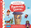Image for Favourite stories