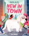 Image for New in town